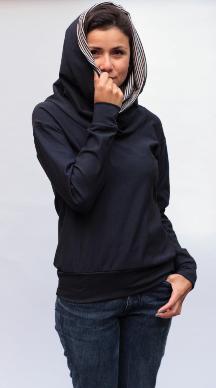 kragen Pullover 3 (Medium)