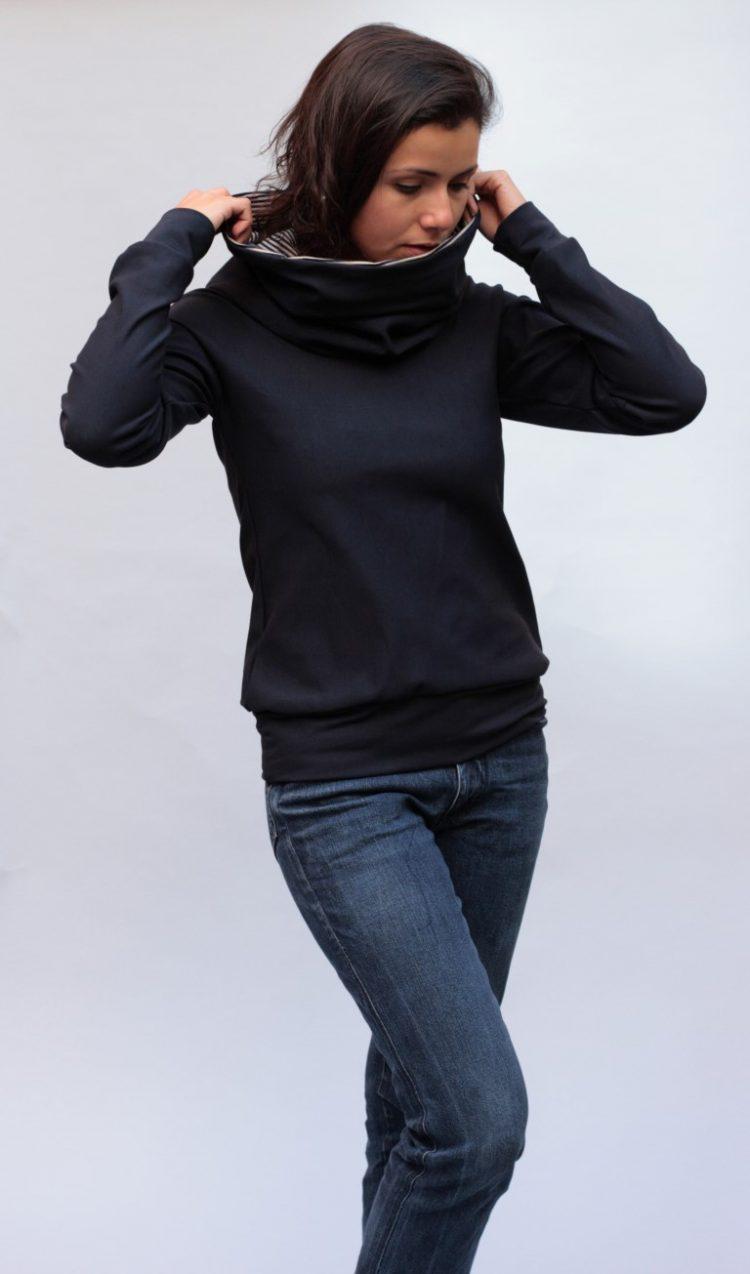 kragen Pullover 4 (Medium)