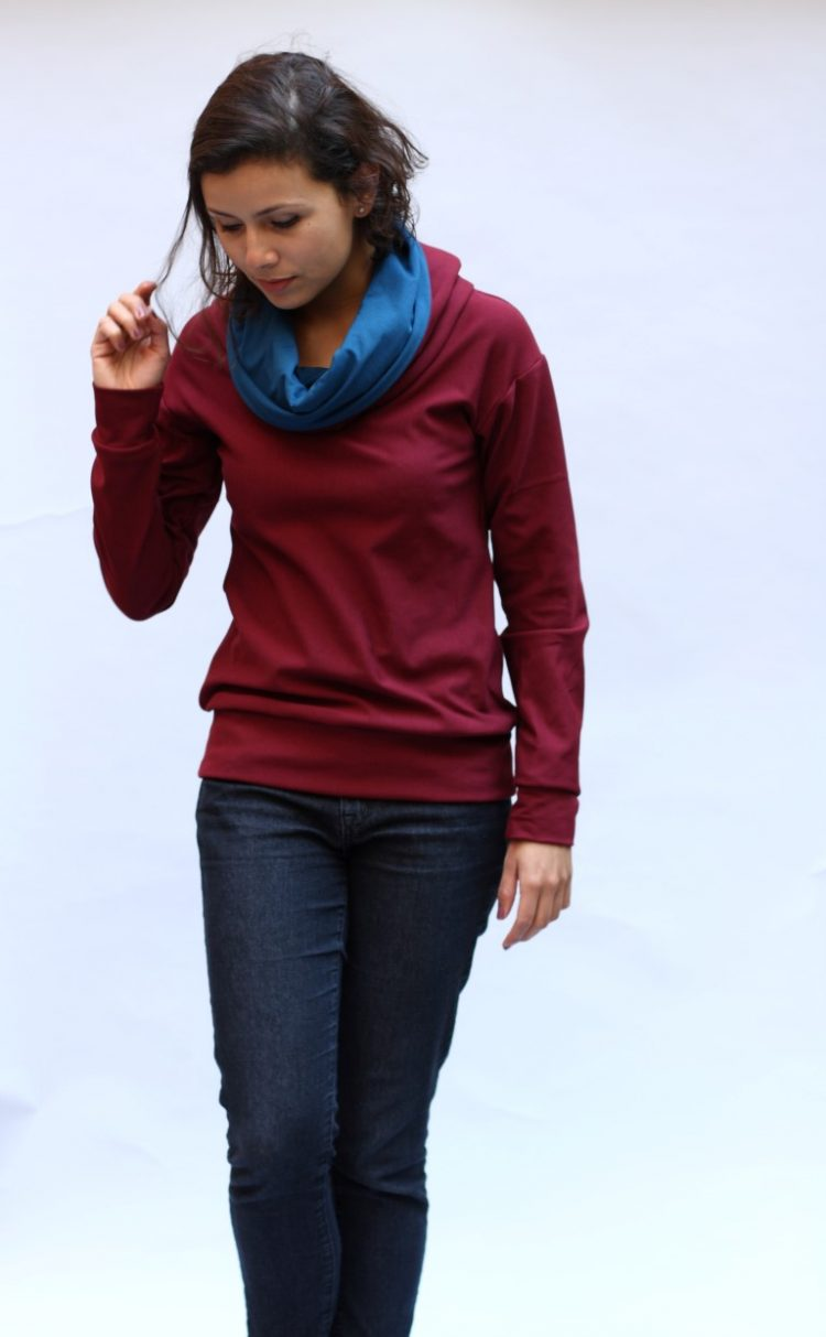 Jumper bordeaux4 (Medium)