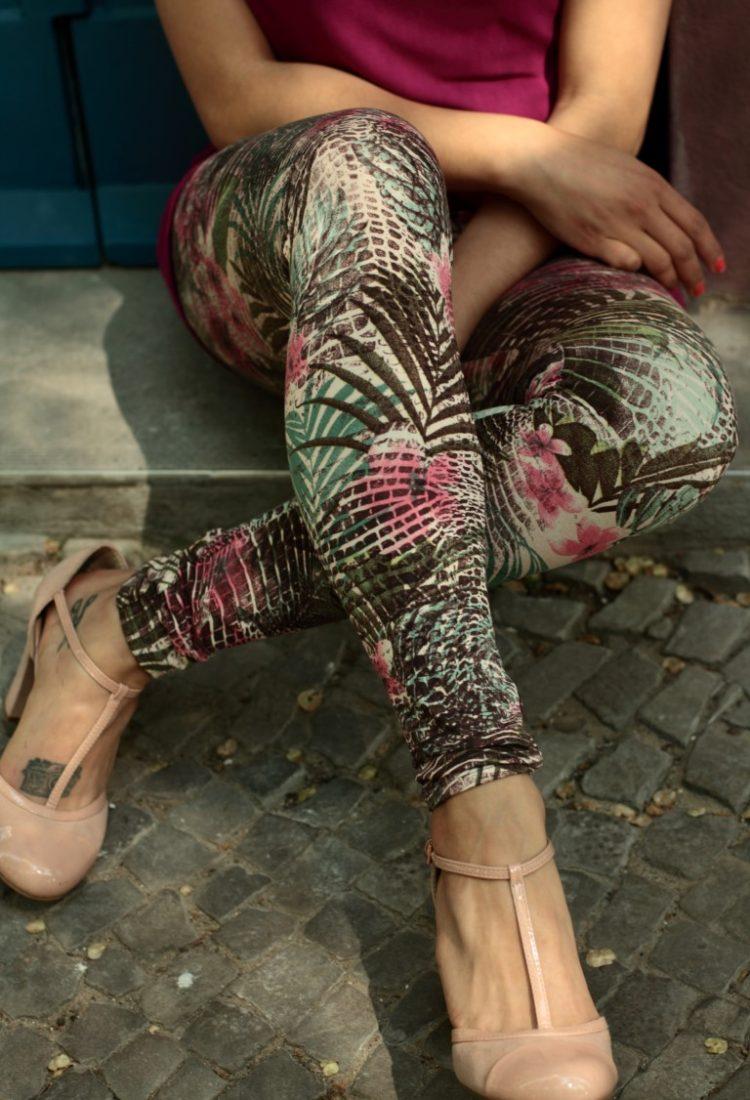 Sommer Legging