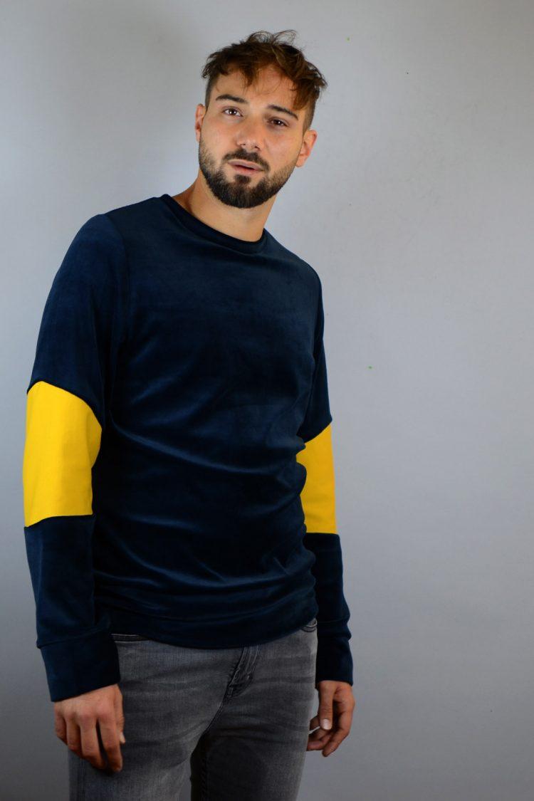 Nicki sweater