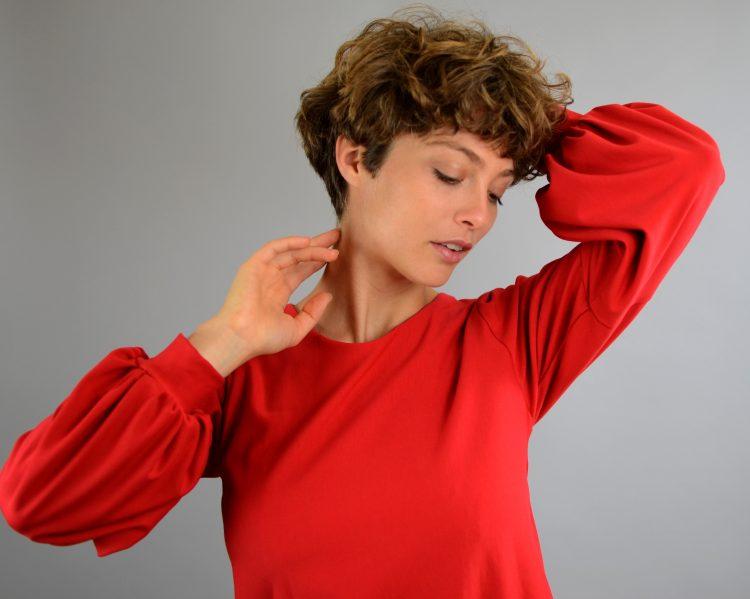 Sweater Caro rot