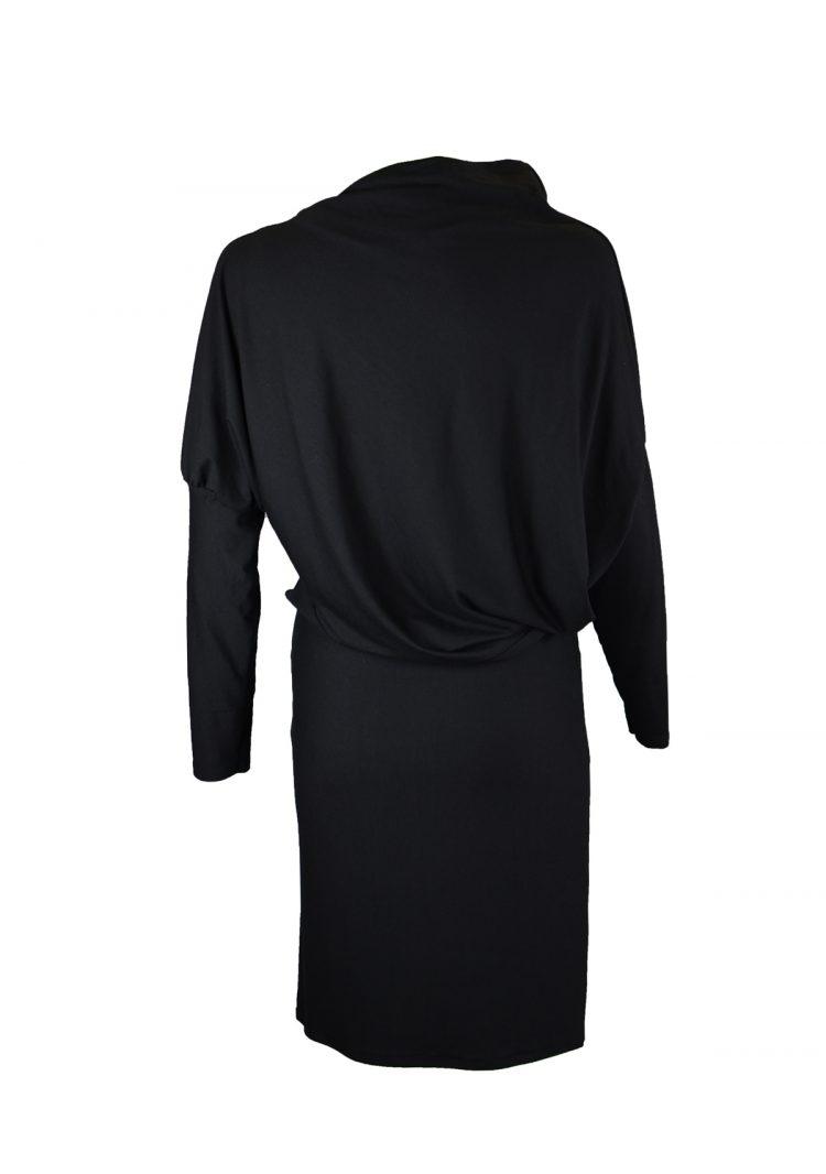 asimetrischekleid schwarz 2 medium