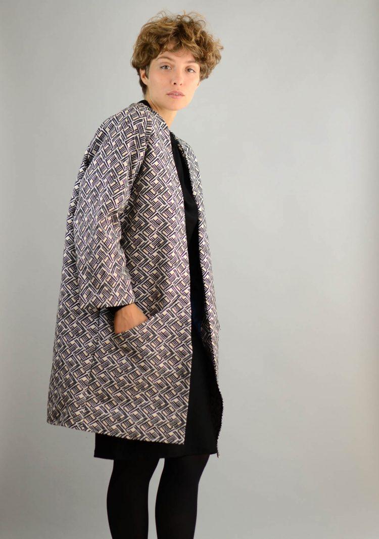 kimono jacket Laia