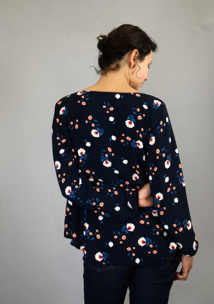 lotus shirt2