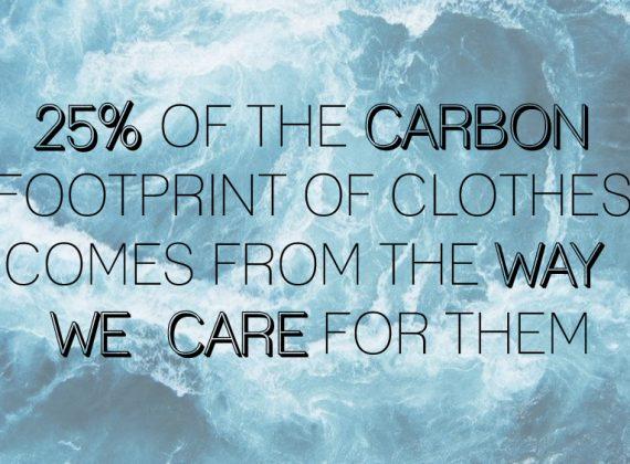 Umweltschonende Pflege Deiner Kleidung