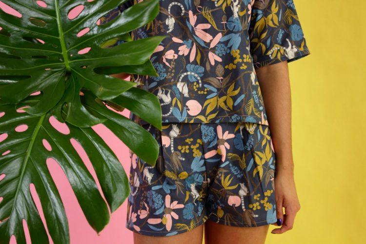 Shorts Olivia