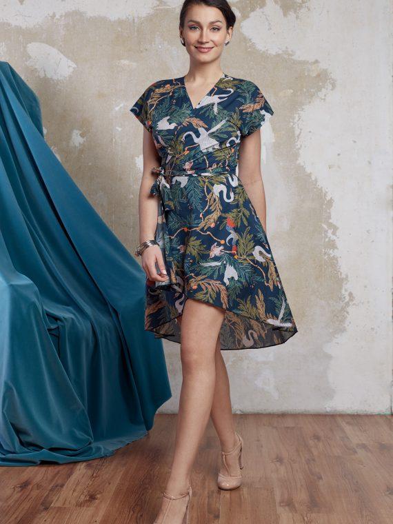 Sommerkleid ManduTrap