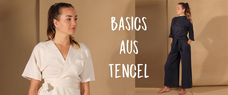 Tencel Basics