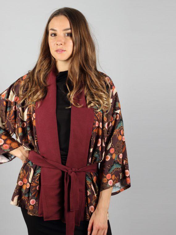 Kimono Jacke Suraya