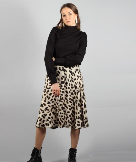 Rock animalprint