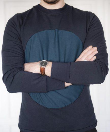 Männer Sweater