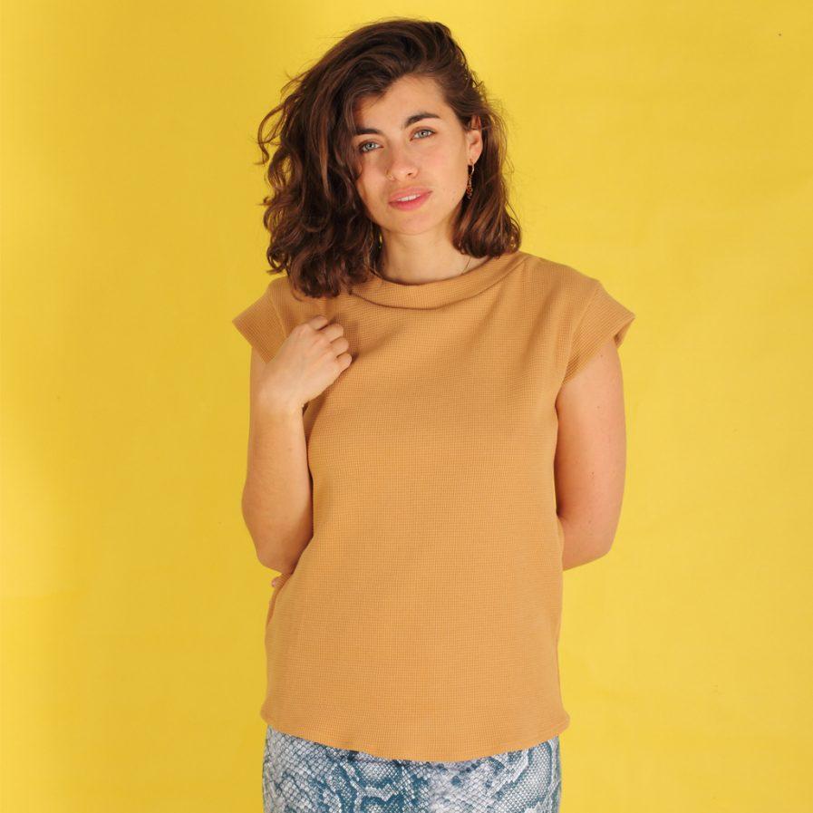 Shirt beige